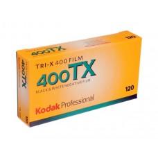 Kodak Tri-X 400 120 5 Pack