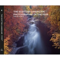 The Scottish Landscape Photographer of the Year – Collection 4