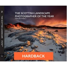 The Scottish Landscape Photographer of the Year Book – Collection 2