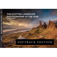 The Scottish Landscape Photographer of the Year Book – Collection 1