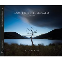 60% OFF SALE - Scotland's Treescapes